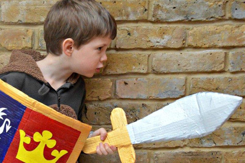 بازی هایی برای افزایش عزت نفس در کودکان