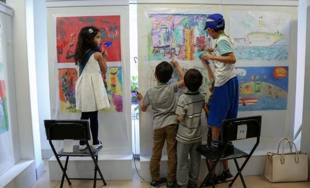 تأثیر آموزش هنرهای تجسمى بر مهارتهای ادراک بینایى دانش آموزان حساب نارسا