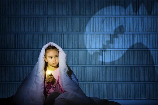 3 بازی برای از بین بردن ترس کودکان