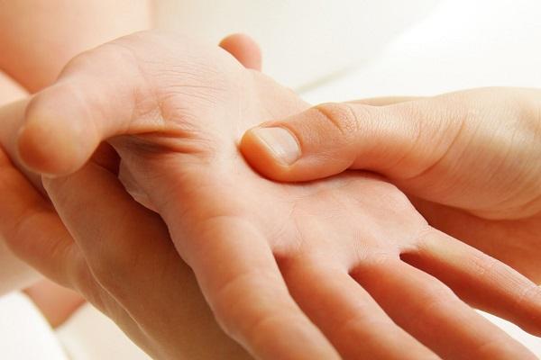 کاردرمانی پس از جراحی تاندون دست